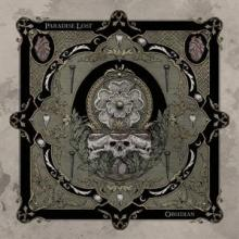 PARADISE LOST  - CD OBSIDIAN
