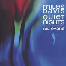 DAVIS MILES  - CD QUIET NIGHTS