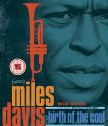 DAVIS MILES  - BRD BIRTH OF THE COOL [BLURAY]