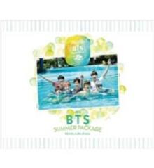 BTS  - DVD SUMMER PACKAGE IN KOTA..