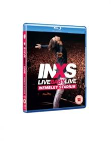 INXS  - BRD LIVE BABY LIVE [BLURAY]