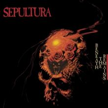 SEPULTURA  - 2xCD BENEATH THE REMAINS
