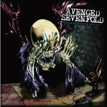 AVENGED SEVENFOLD  - 2xVINYL DIAMONDS IN THE ROUGH [VINYL]