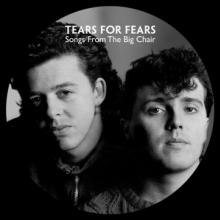 TEARS FOR FEARS  - VINYL SONGS FROM THE BIG CHAIR [VINYL]