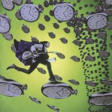 SATRIANI JOE  - 2xCD TIME MACHINE / ..