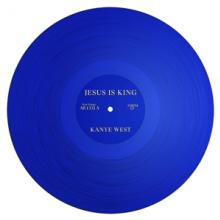 WEST KANYE  - CD JESUS IS KING