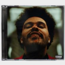 WEEKND  - CD AFTER HOURS
