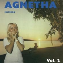 FALTSKOG AGNETHA  - CD AGNETHA FALTSKOG ..