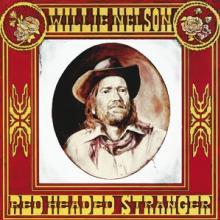 NELSON WILLIE  - CD RED HEADED STRANGER + 4