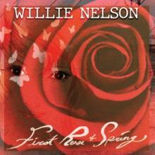 NELSON WILLIE  - VINYL FIRST ROSE OF SPRING [VINYL]