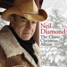 DIAMOND NEIL  - CD CLASSIC CHRISTMAS ALBUM