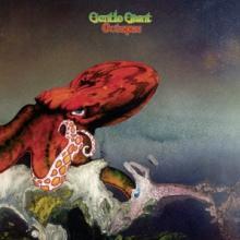 GENTLE GIANT  - VINYL OCTOPUS [VINYL]