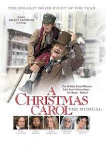 MUSICAL  - DVD A CHRISTMAS CAROL