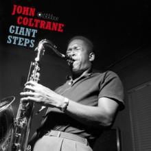 COLTRANE JOHN  - VINYL GIANT STEPS -HQ- [VINYL]