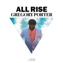 PORTER GREGORY  - CD ALL RISE (DIGIBOOK DLX LTD)