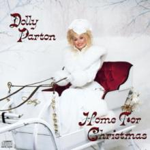 PARTON DOLLY  - CD HOME FOR CHRISTMAS