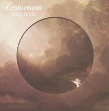CANDLEMASS  - CD NIGHTFALL (DIGI)