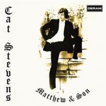 STEVENS CAT  - VINYL MATTHEW & SON [VINYL]