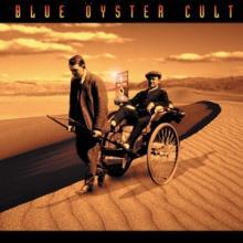 BLUE OYSTER CULT  - CD CURSE OF THE HIDDEN MIRROR