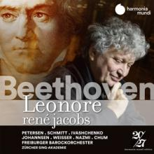 BEETHOVEN  - CD LEONORE FREIBURGE..