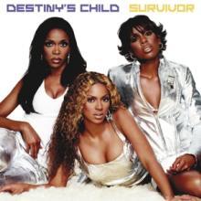 DESTINY'S CHILD  - CD SURVIVOR / INCL. ..
