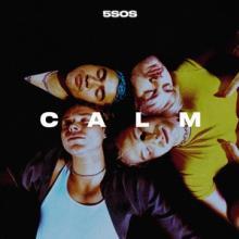 5 SECONDS OF SUMMER  - CD CALM