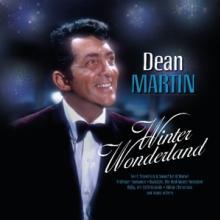MARTIN DEAN  - VINYL WINTER WONDERLAND -CLRD- [VINYL]
