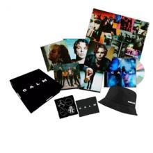 5 SECONDS OF SUMMER  - CD CALM /FAN BOX