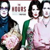 SOUNDTRACK  - CD HOURS, THE [PHILIP GLASS]