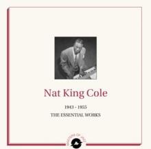 COLE NAT KING  - 2xVINYL 1943-1955 - THE.. [VINYL]