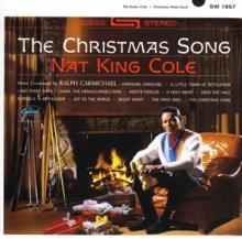 COLE NAT KING  - CD THE CHRISTMAS SONG