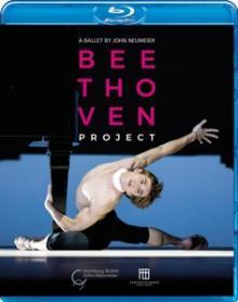 BEETHOVEN L. VAN  - BRD BEETHOVEN PROJECT BADEN B [BLURAY]
