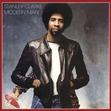 CLARKE STANLEY  - CD MODERN MAN