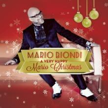 BIONDI M.  - CD A VERY HAPPY MARIO CHRISTMAS
