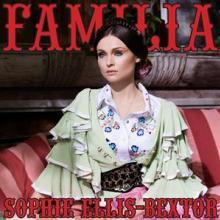 SOPHIE ELLIS BEXTOR  - CD FAMILIA -SPEC-