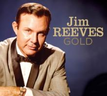 REEVES JIM  - 3xCD GOLD