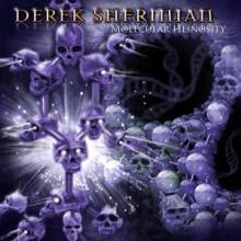 SHERINIAN DEREK  - CD MOLECULAR HEINOSITY [DIGI]