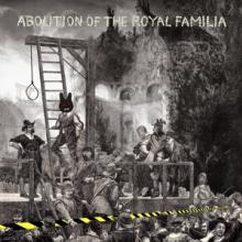 ORB  - CD ABOLITION OF THE ROYAL..