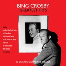 CROSBY BING  - 3xCD VERY BEST OF