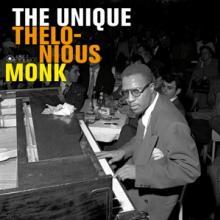 MONK THELONIOUS  - VINYL UNIQUE THELONIOUS.. -HQ- [VINYL]