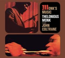 MONK THELONIOUS  - CD MONK'S MUSIC -DIG..
