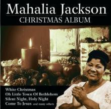 JACKSON MAHALIA  - CD CHRISTMAS ALBUM