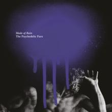 PSYCHEDELIC FURS  - CD MADE OF RAIN