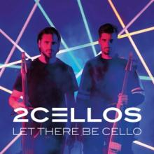 TWO CELLOS  - VINYL LET THERE BE CELLO -HQ- [VINYL]
