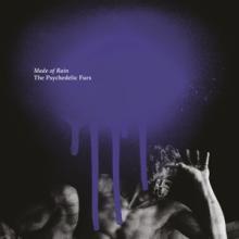 PSYCHEDELIC FURS  - VINYL MADE OF RAIN LTD [VINYL]