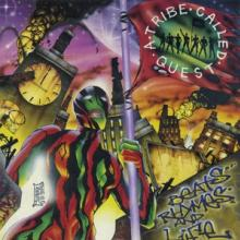 TRIBE CALLED QUEST  - CD BEATS, RHYMES & LIFE