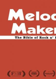 DOCUMENTARY  - DVD MELODY MAKERS - BIBLE..