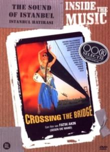 DOCUMENTARY  - DVD CROSSING THE BRIDGE..