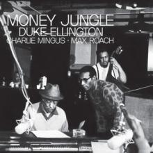 ELLINGTON DUKE  - VINYL MONEY JUNGLE -HQ- [VINYL]