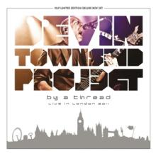 DEVIN TOWNSEND PROJECT  - 10xVINYL BY A THREAD..